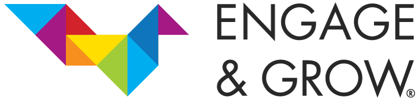 Engage and Grow logo